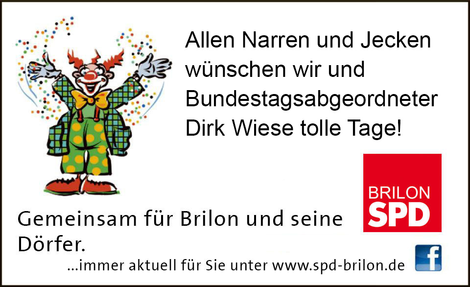 karneval-spd-brilon